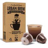 Urban Brew Coffee Pods