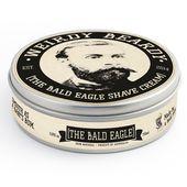 Weirdy Beardy Bald Eagle Shave Cream