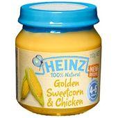 Heinz Golden Sweetcorn & Chicken