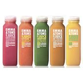 Emma & Tom's Life Juice