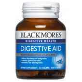 Blackmores Digestive Aid