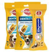 Pedigree Dental Dog Treats DentaFlex Medium Dogs