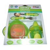 Heinz Baby Basics Essential Pack