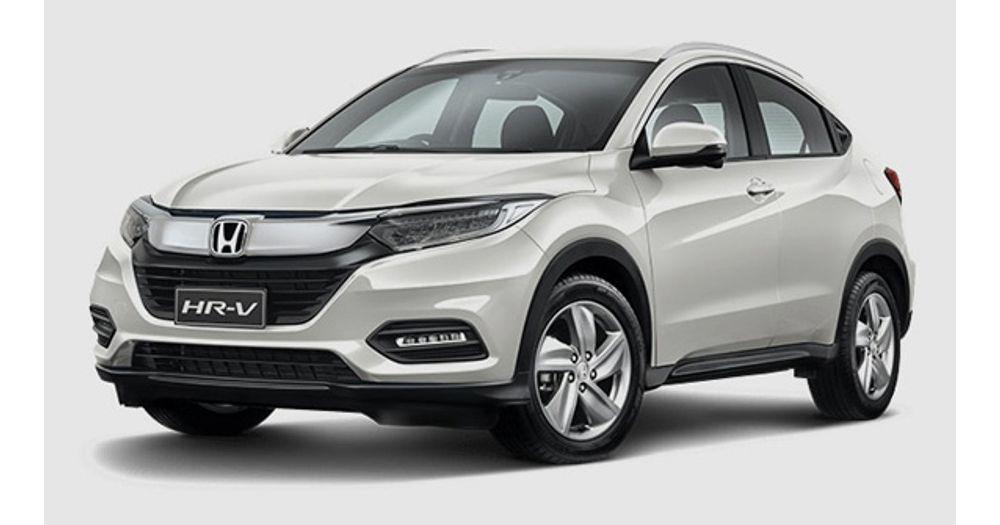 Honda HR-V Reviews - ProductReview com au