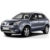 Renault Koleos H45 2007 2015 Reviews Productreviewcomau