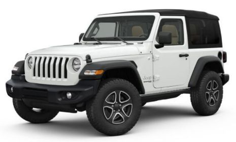 2006 Jeep Wrangler Automatic Transmission Problems