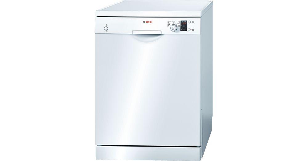 Bosch Serie 4 Dishwashers