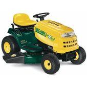 Yardman Autodrive Lawn Mowers