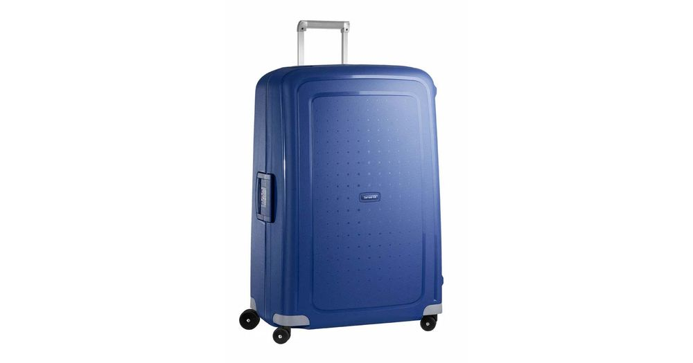 30299a35b Samsonite S'Cure Spinner Reviews - ProductReview.com.au ?