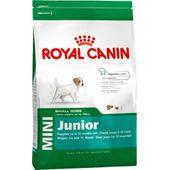 Royal Canin Mini Junior
