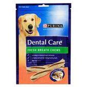 Purina Dental Care Fresh Breath Chews