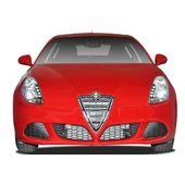 Alfa Romeo Giulietta Series 1 Progression