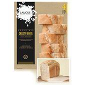 Laucke Crusty White Bread Mix