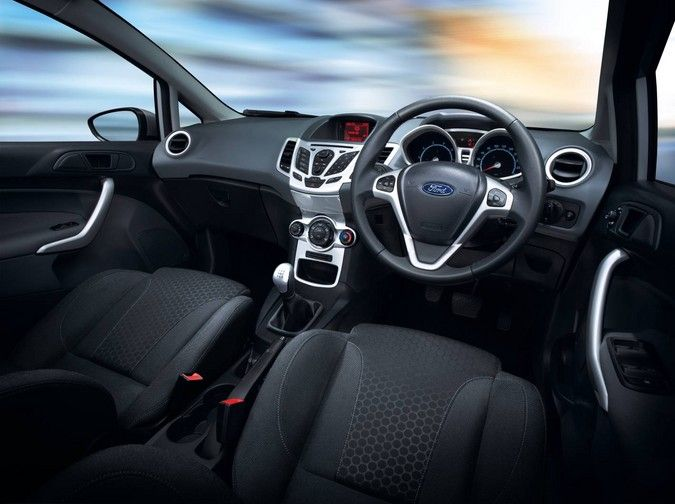 Ford Fiesta Wt 2010 2013 Reviews Productreviewcomau