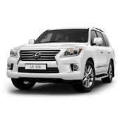 Lexus LX 470 Reviews - ProductReview com au