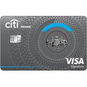 Citibank Rewards Signature
