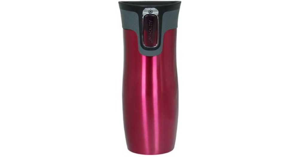 Travel Loop West Mug Reviewsau Autoseal Contigo w80nmN
