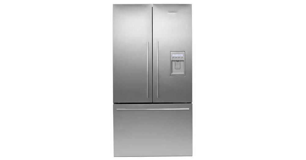 Fisher & Paykel ActiveSmart RF610ADUX (Stainless Steel