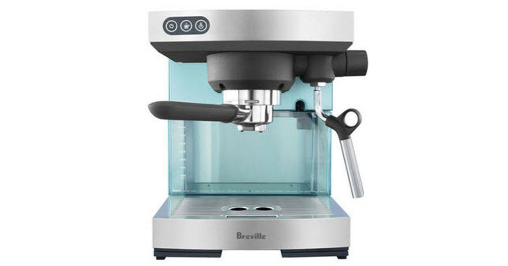0f523df246 Breville Ikon Espresso BES400 Reviews - ProductReview.com.au ?