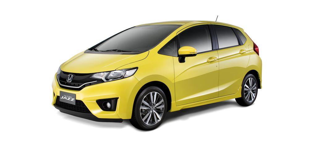Honda Jazz Reviews Productreviewcomau