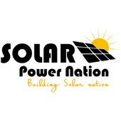 Solar Power Nation