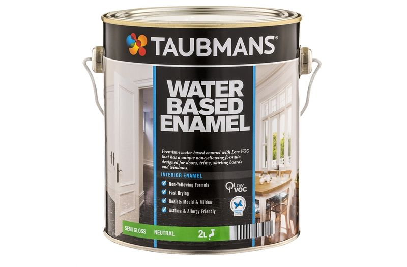 Taubmans Water Based Enamel Reviews Productreview Com Au