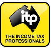 Income Tax Professionals Tax Returns