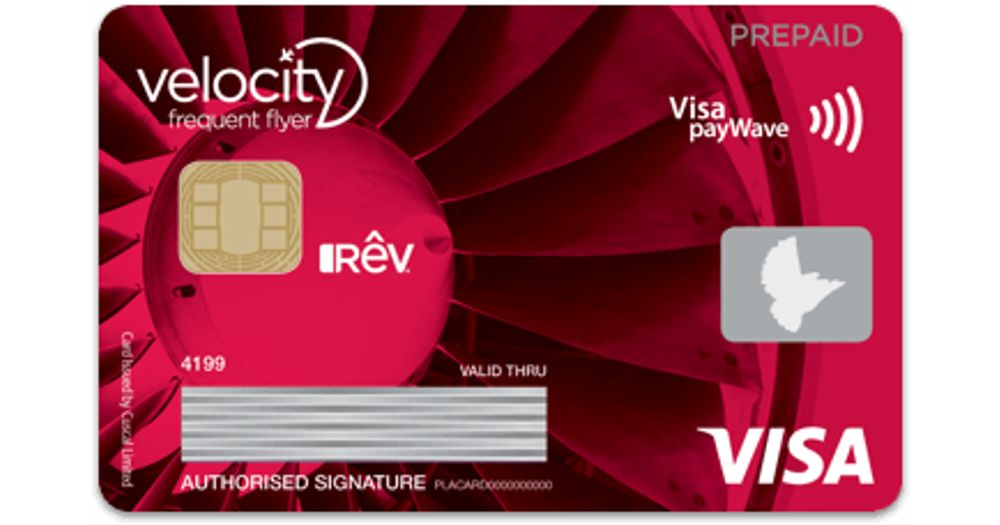 Velocity Global Wallet Reviews - ProductReview com au