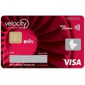 Velocity Global Wallet
