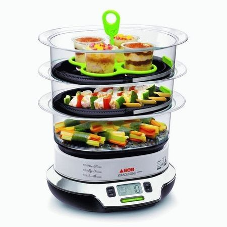 Tefal Vitacuisine Compact VS400370 Reviews - ProductReview