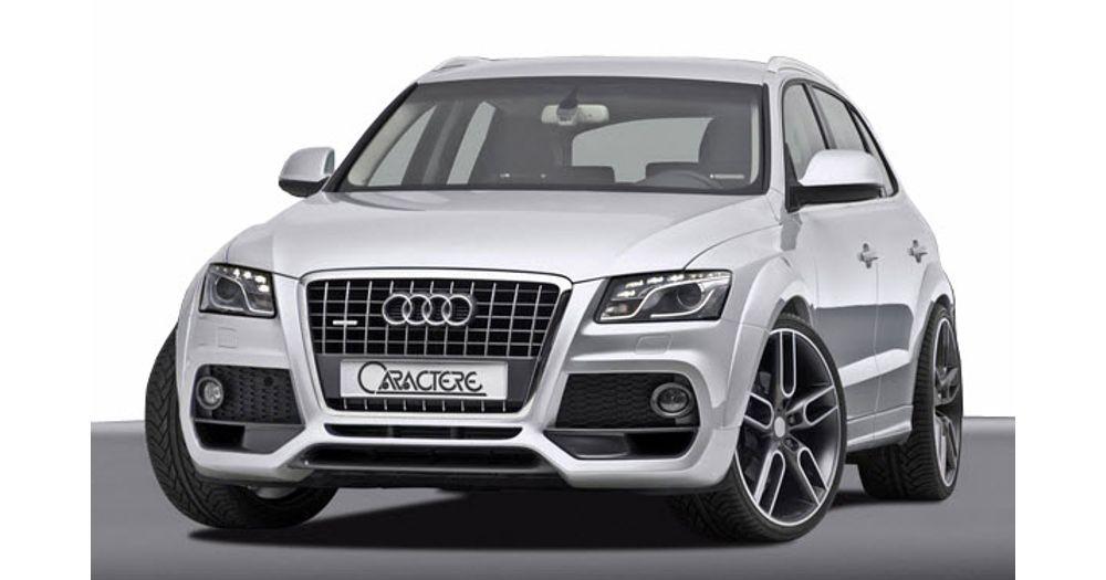 Audi Q5 Reviews - ProductReview com au
