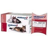 Novartis Milbemax for Cats