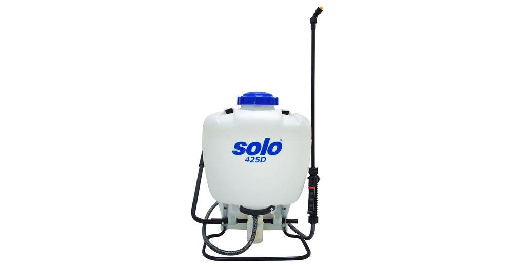 Solo Backpack Sprayer Reviews - ProductReview com au