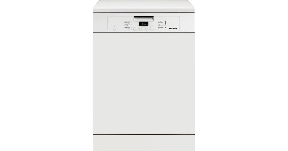 Miele Dishwasher Reviews >> Miele G 5100 I Reviews Productreview Com Au