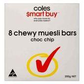Coles Smart Buy Chewy