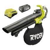 Ryobi RBV3600/RBV3650