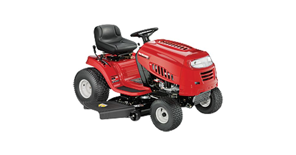 MTD Yard Machine Ride-On Mowers Reviews - ProductReview com au