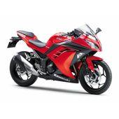 Kawasaki Ninja 300 Reviews Productreviewcomau
