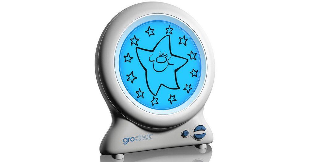 f6fdd8b42a78 Gro Clock Reviews - ProductReview.com.au