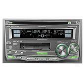 Pioneer FH-P4200MP MP3 Car CD Tuner