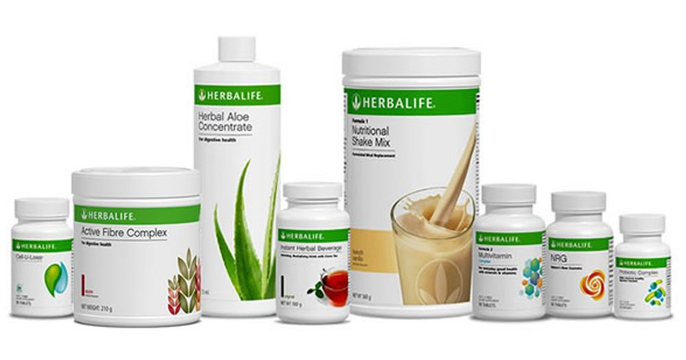 Herbalife Ultimate Programme Reviews - ProductReview.com.au