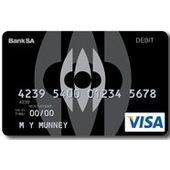 BankSA Complete Freedom Visa