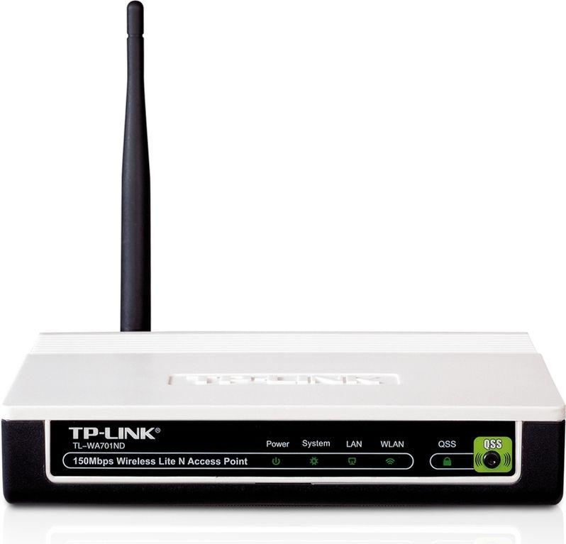 TP-Link TL-WA701ND / TL-WA801ND / TL-WA901ND Reviews - ProductReview