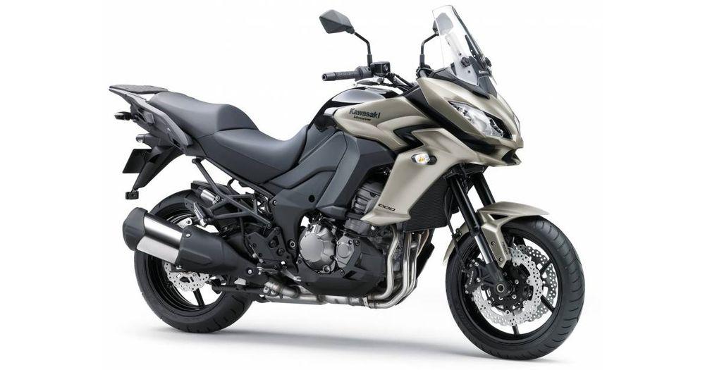 Kawasaki Versys 1000 Reviews - ProductReview com au
