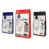 V.I.P. Petfoods Fussy Cat Grain Free