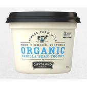 Gippsland Dairy Organic
