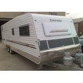 Empire Caravans