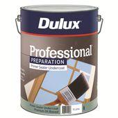 Dulux Professional Oil Based Primer Sealer Undercoat