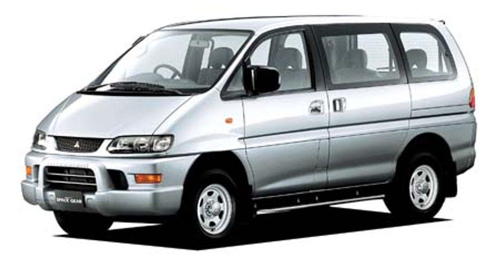 d07540a234 Mitsubishi Delica Reviews - ProductReview.com.au