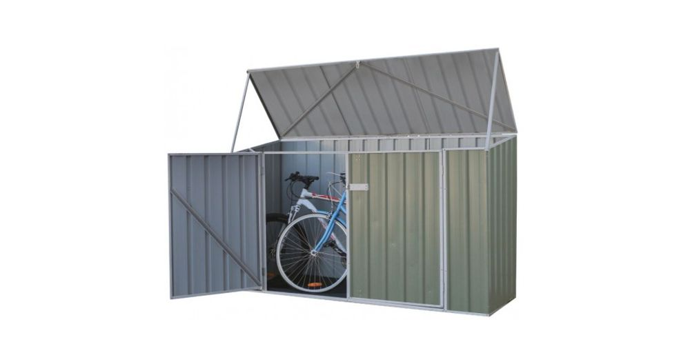 Absco Bike Shed